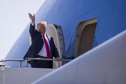 Tổng thống Trump vẫn 'đau đầu' với nỗ lực ổn định Nội các