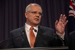 Australia không đồng ý 'đón tiếp' tên lửa Mỹ