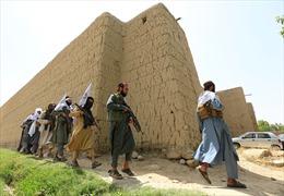 Afghanistan: Lực lượng Taliban bắt cóc nhiều nhà báo