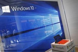 Microsoft khuyên người sử dụng Windows 10 nâng cấp ngay lập tức