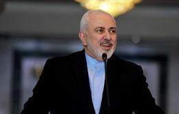 Xoay quanh sự có mặt bất ngờ của Ngoại trưởng Iran tại Biarritz (Pháp)