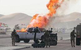 Vì sao CIA không do thám Chính phủ UAE
