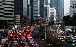 Những thành phố đang chìm dần trên thế giới