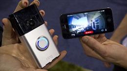 Cảnh sát Mỹ được truy cập video do chuông cửa thông minh ghi hình
