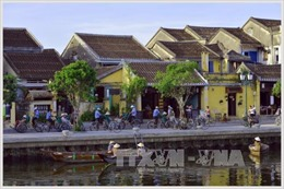 Hội An đứng đầu trong Top thành phố đẹp nhất châu Á