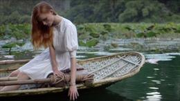 Việt Nam đẹp thơ mộng trong video quảng bá của Louis Vuitton