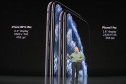 Apple đặt tham vọng quay phim chụp ảnh chuyên nghiệp vào iPhone 11