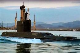 Iran dốc hết tâm sức đầu tư cho sức mạnh trên biển