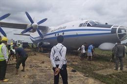 Myanmar đóng cửa sân bay lớn nhất vì máy bay quân sự 'Made in China' gặp sự cố