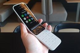 Nokia hồi sinh điện thoại nắp gập huyền thoại