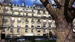 Trộm đột nhập căn hộ của Công chúa Saudi Arabia tại Paris