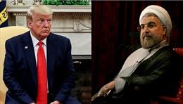 Tổng thống Trump ngỏ ý nới lỏng trừng phạt Iran sau khi sa thải Cố vấn An ninh Quốc gia