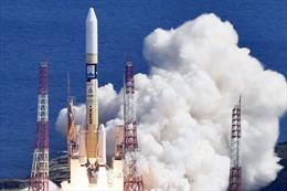 Nhật Bản lên kế hoạch thành lập lực lượng vũ trụ