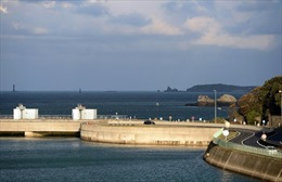 Năng lượng biển chưa được khai thác xứng tiềm năng to lớn