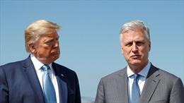 Thế giới tuần qua: Mỹ có Cố vấn An ninh Quốc gia mới, vụ tấn công Saudi Arabia chưa dứt 'nóng'