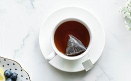 Túi lọc trà chứa hàng tỷ hạt vi nhựa