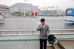 Lệnh trừng phạt giúp điện thoại thông minh Triều Tiên tìm được vị thế