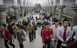 Hai tổ chức được miễn tuân thủ lệnh trừng phạt Triều Tiên