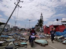 Indonesia tưởng niệm một năm thảm họa động đất - sóng thần
