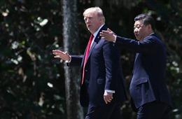 Mỹ muốn ký thỏa thuận thương mại với Trung Quốc bên lề hội nghị thượng đỉnh APEC