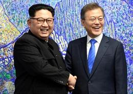 Khả năng Chủ tịch Triều Tiên thăm Hàn Quốc trong tháng 11