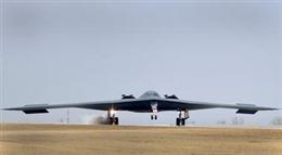Tướng Mỹ khen hỏa lực B-2 tương đương phi đội trên tàu sân bay