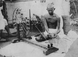 Mahatma Gandhi – Lãnh tụ tinh thần của nhân dân Ấn Độ