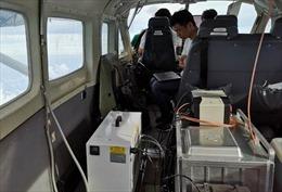 Trung Quốc chế tạo laser dò tìm tàu ngầm