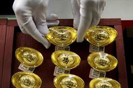 Giữa thương chiến, Trung Quốc vẫn bổ sung 100 tấn vàng
