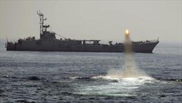 Trung Quốc hoan nghênh sáng kiến an ninh tập thể cho Vịnh Ba Tư