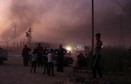 Vai trò của Nga khi Thổ Nhĩ Kỳ mở chiến dịch tấn công Đông Bắc Syria
