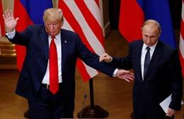Tổng thống Putin hé lộ lý do Mỹ chưa thể cải thiện quan hệ với Nga