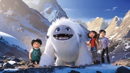 Malaysia cấm công chiếu phim hoạt hình Everest-Người tuyết bé nhỏ