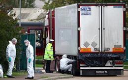 Thế giới tuần qua: Nga-Thổ Nhĩ Kỳ đạt thỏa thuận, bi kịch trên xe container tại Anh