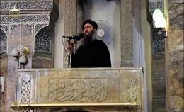 Tổng thống Trump: Ứng viên số 1 thay trùm IS  al-Baghdadi đã bị tiêu diệt