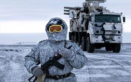 Mỹ chậm chân hơn Nga ở Bắc Cực