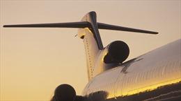 50 máy bay Boeing bị đình bay vì nứt cánh