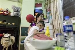 Tỷ lệ sinh thấp, xã hội Trung Quốc dần chấp nhận các bà mẹ đơn thân