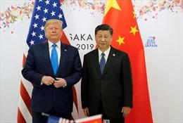 Tổng thống Trump gợi ý ký thỏa thuận thương mại với Trung Quốc tại bang nông nghiệp Mỹ
