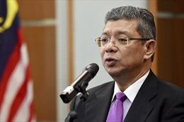 Malaysia không ủng hộ Mỹ tổ chức Thượng đỉnh APEC