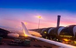 Thái Lan hủy hàng trăm chuyến bay để tránh đèn trời