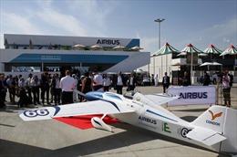 Giải đua máy bay điện đầu tiên trên thế giới