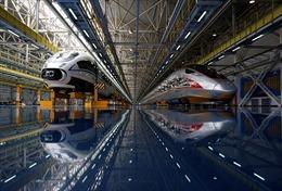 Sau nhiều năm tranh cãi, Thái Lan quyết định triển khai dự án tàu cao tốc