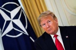 Tổng thống Trump gây 'phật lòng' đối với những đối tác thương mại hàng đầu