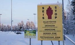 Nga bắt đối tượng dựng đường biên giới giả để lừa người nhập cư trái phép