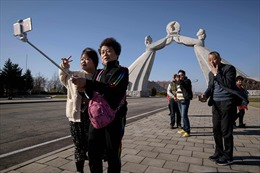 Triều Tiên mở du lịch y tế để thu hút du khách Trung Quốc