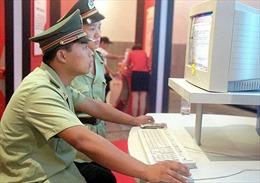 Trung Quốc dần loại bỏ máy tính nước ngoài trong cơ quan công quyền