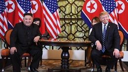 Kịch bản nào cho quan hệ Mỹ-Triều Tiên cuối năm 2019