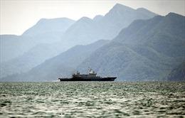 Malaysia: Các tuyên bố chủ quyền của Trung Quốc tại Biển Đông không có cơ sở