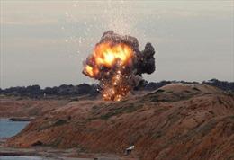 CIA can thiệp để hạn chế uy lực của tên lửa xuất khẩu